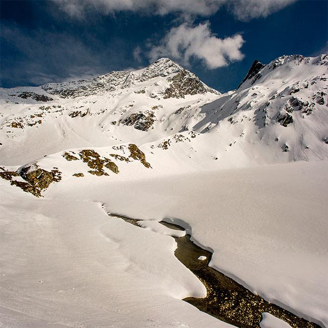 Nationalparkregion Hohe Tauern / Kaprun