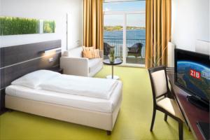 Hotelzimmer / Reisinger am See