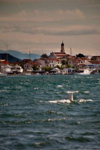 Kroatien - Nationalparkregion Kornaten