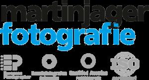 Martin Jager Fotografie Logo